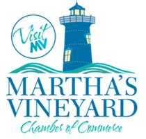 Member of the Martha's Vineyard Chamber of Commerce. Vineyard Haven, MA